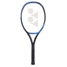 raqueta yonex ezone tenis galaxy blue 300 gramos