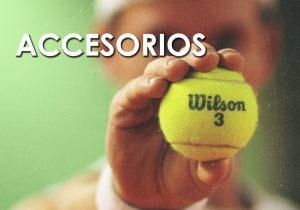Accesorios de Tenis